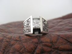 western style wedding rings love travis stringers western wedding rings - Western Style Wedding Rings