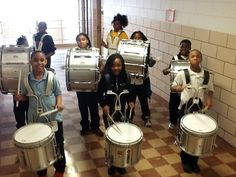 Action For The Arts 2013 Competition #kids #art #school #education #nonprofit #socialgood #drums