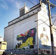 #iluminarte #graffiti #streetart