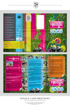 9_Hitaga Camp Brochure
