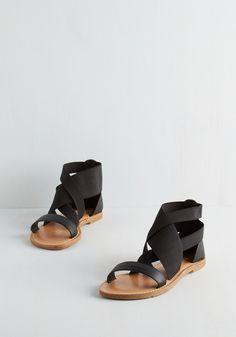 New Arrivals - Strolling Sensation Sandal