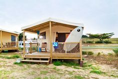 Escaping to the beach? Head to Domaine Le Midi, Barbatre, Vendée - Pitchup.com