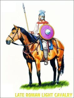 ADRIANOPLE: TWILIGHT OF THE LEGIONS - Deadliest Blogger - Scout
