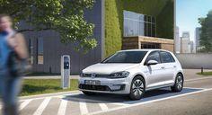 Jeszcze większy zasięg elektrycznego Volkswagena Golfa https://www.moj-samochod.pl/Nowosci-motoryzacyjne/Volkswagen-e-Golf-o-300-kilometrowym-bez-emisyjnym-zasiegu #Volkswagen #Golf #VW #VWGolf #eGolf #VWeGolf