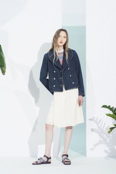 Creatures of the Wind Resort 2016 Collection Photos - Vogue