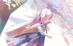 Image Hatsune Miku, Princess Zelda, Separate, Artwork, Cute, Anime, Wallpapers, Image, Fictional Characters