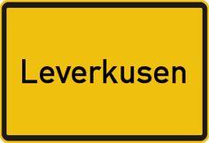51371, 51373, 51375, 51377, 51379, 51381 Leverkusen