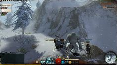 Get yourself killed at higher ground #GuildWars2