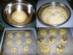 *Συνταγές απλές και εύκολες*: Χειροποίητα αφράτα ψωμάκια! Oatmeal, Muffin, Breakfast, Blog, The Oatmeal, Morning Coffee, Rolled Oats, Cupcakes, Muffins