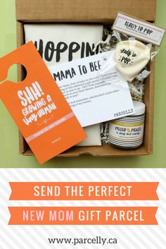 Mama To Bee Pregnancy Gift