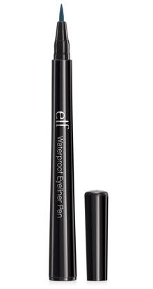This is one of my favorites on e.l.f.: Waterproof Eyeliner Pen. Use this special link and get $5 off.