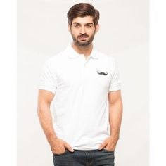 Buy the brand new Multicolor PC Pack of 2 Polo T-Shirts with Front Logo at best prices online in Pakistan on Tajori pk the best deal at in Lahore cash on delivery
