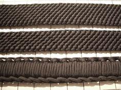 CardShark's Crafts: Parachute Cord (paracord) Survival Belt