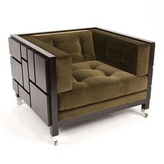 A Collection of Hudson Furniture Upholstered Furniture
