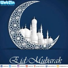 Eid Mubarak to all our customers that are celebrating - Have a blessed day!