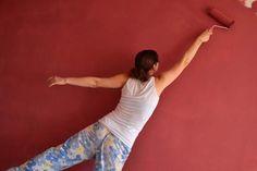 Revista Imóveis» Abuse das cores na decoração para atrair energia positiva em 2014.