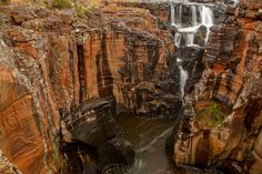 Beautiful Panorama Route in South Africa | South Africa Travel Guide