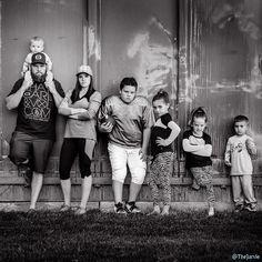 Go shaytards Shay Colette Gavin Avia Emmi Brock Daxton! BEAUTIFUL FAMILY