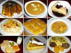 Recepty z máslové dýně, tipy. • Výborné pečené dýňové hranolky jako příloha i zdravé mlsání. • Dýňová polévka, která vezme dech. • Něžný dýňový krém karamel. • Máslová dýně v masových i zeleninových Pudding, Recipes, Puddings, Recipies, Ripped Recipes, Recipe, Cooking Recipes