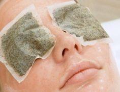Remédios naturais para olheiras em mulheres - Dicas e Truques Online