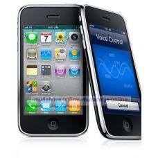 "Original Phone 3GS 8GB, 3G + WiFi, GPS, 3.5"" High clear touch screen, 3.15mPix camera Quadband, EDGE, GSM unlocked"