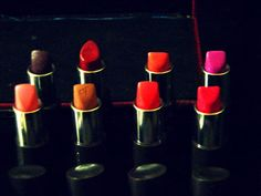 OUTFIT DEL DÍA: Labiales Mad 4 Color de CyZone Review