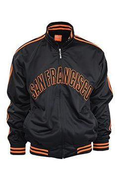 San Francisco Giants Jackets