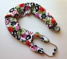 Free pattern: Stethoscope cover · Sewing | CraftGossip.com