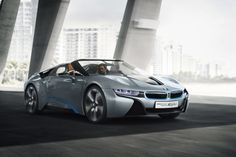 BMW i8. Can i have it?