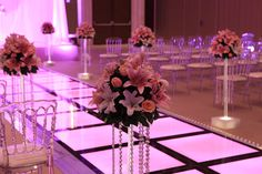 Would you like to walk through this aisle on your special day?