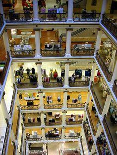 department store - Google 検索