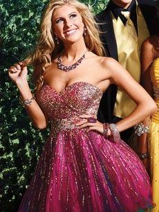 Terani CB201P Cool Collection Prom Dress 2012  Shop: www.henris.com  Minerva 1.800.952.3560  Columbus 1.888.823.9880
