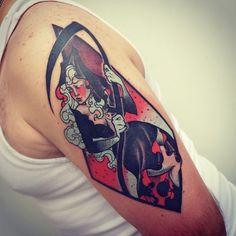 Ink Addicts Around The World Unite – 60 Photos! Love Tattoos, Beautiful Tattoos, Tattoos For Women, Tattoo Women, Fire Tattoo, Band Tattoo, Arte Obscura, Tattoo Blog, Piercing Tattoo