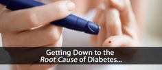 Discover how hypothyroidism and diabetes are connected and how to reverse it...