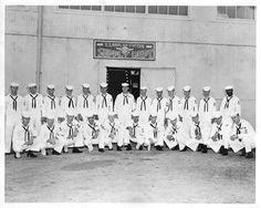 1960 GTMO Supply Corps.