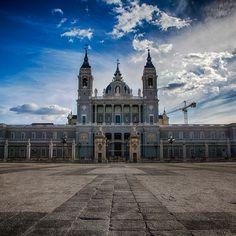Check out this slideshow Santa María la Real de La Almudena in this list Spiritual travel