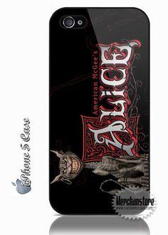 Fantastic iPhone 5 Case American McGee's Alice Cat #iphonecase #iphone5 #case Cosplay Ideas, Wonderland, Alice, Nerd, Iphone Cases, Cat, Future, American, Accessories