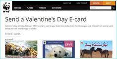 18 Best Valentine's Day Websites