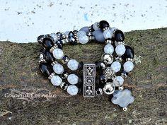 Blikvanger Kerst 22 November, Jewelery, Beaded Bracelets, Beads, Clothes, Shoes, Jewlery, Beading, Outfits
