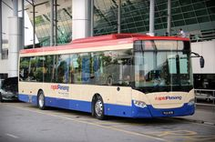 Penang Is Getting Free Shuttle Services   Image: BusTravel Station  Penangites there is no more excuse for you not to use the public transportation because the state government is giving you free shuttle services!  In collaboration with RapidPenang the Congestion Alleviation Transport (CAT) free shuttle service has started operating today.  According to The Sun a total of 52 buses are scheduled to cover six routes on the island and mainland on a 16km loop every 15 minutes stopping at places…