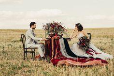 Купить Свадебная фотосессия в Тоскане - бордовый, италия, сьемка, свадьба, фотосессия, свадебная сьемка, флористика