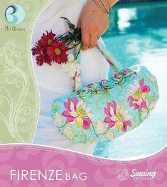 Firenze Bag Sewing P