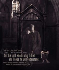 tonks and lupin relationship trust