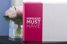 The April POPSUGAR Must Have Box has sold out, make sure to sign up for the May box soon if you are interested!