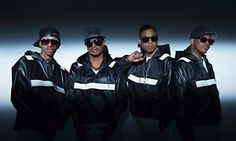 Groupon - Jodeci at Arena Theatre on June 18 (Up to 46% Off) in Arena Theatre. Groupon deal price: $45