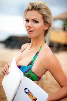 58 best brooklyn decker images brooklyn decker swimming