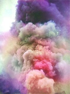 'Love is a smoke raised with the fume of sighs'