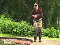 "Tim Rajeff on ""Overlining Underlining Fly Rods"" - YouTube"
