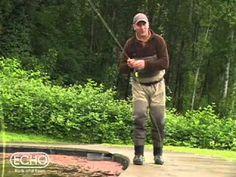 "Tim Rajeff on ""Overlining Underlining Fly Rods"" - YouTube"