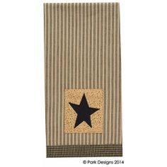 Check out Primitive Star Di... now available on our website! http://www.peterboroughcraftworks.ca/products/primitive-star-dishtowel?utm_campaign=social_autopilot&utm_source=pin&utm_medium=pin